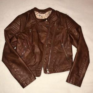 H & M kids jacket